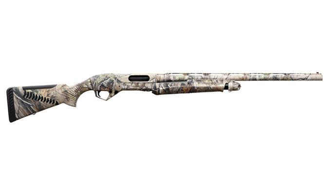 BENELLI NOVA/SUPERNOVA pump action shotguns