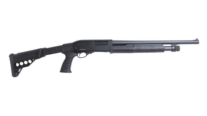 CHIAPPA C6-12 Pump action shotguns