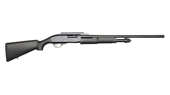 CZ-USA 612/620 Pump action shotguns