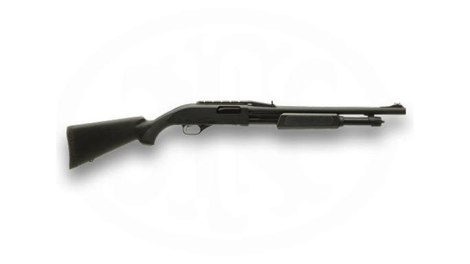 FN P-12 Pump action shotguns