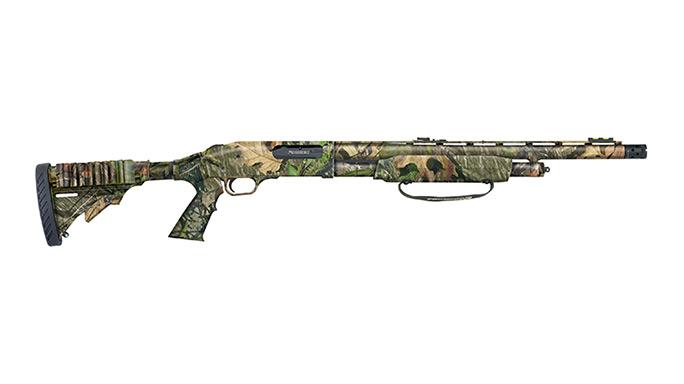 MOSSBERG 535 ATS Pump action shotguns