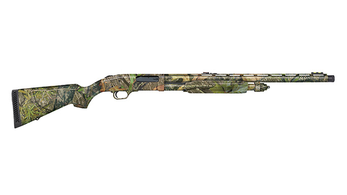 MOSSBERG 835 ULTI-MAG Pump action shotguns