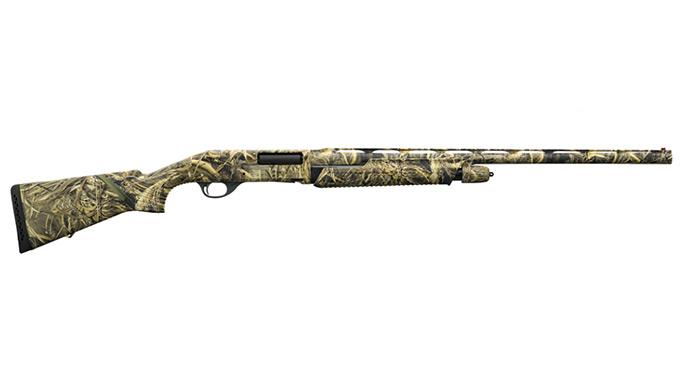 STOEGER P-350 Pump action shotguns