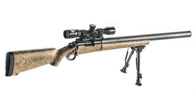 300 Blackout Rifles Integral Arms Guardian Rifle