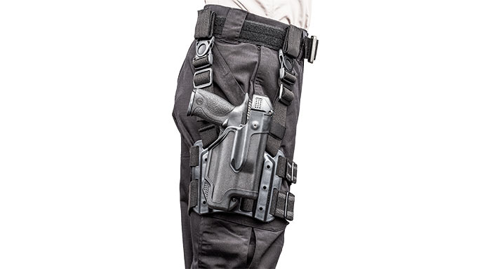BlackHawk EPOCH Holster lead