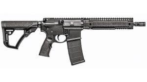 Daniel Defense DDM4 300S Rifle Test lead