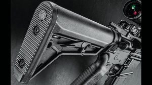 FN 15 Tactical Rifle stock