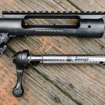 .308 Norma Mag Sniper Rifle Build step 1