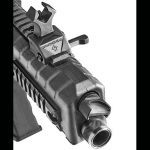 Fostech Origin-12 shotgun test forend