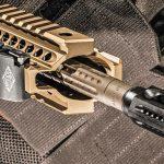 Yankee Hill Machine Model 57 Specter XL Rifle barrel