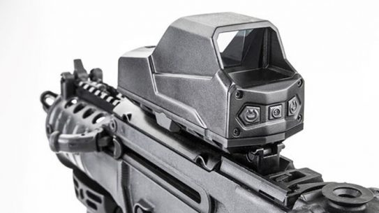 Hartman MH1 Reflex Sight new product