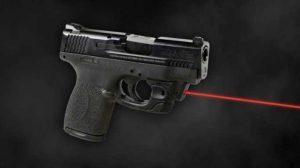 LaserMax CF-SHIELD-45 S&W M&P Shield 45