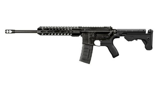 Slide Fire Colt Competition CRZ-16 Bump Fire Rifle