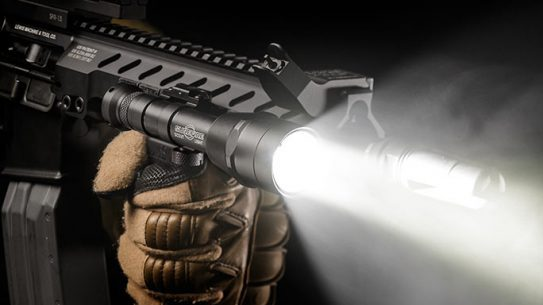 SureFire M600IB Intellibeam ScoutLight lead