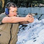 Bersa Thunder 9 Pro XT pistol 3-Gun