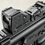 Primary Weapons Systems MK109 300 Blackout Rifle sight
