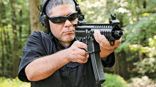 Sig Sauer MPX-P Semi-Auto Pistol lead