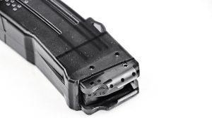 Sig Sauer MPX-P Semi-Auto Pistol magazine