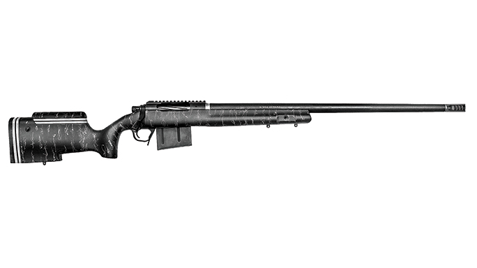 CHRISTENSEN ARMS BA TACTICAL RIFLE Special Weapons