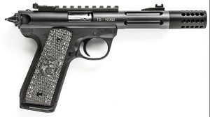 TACTICAL SOLUTIONS PAC-LITE PISTOL Special Weapons