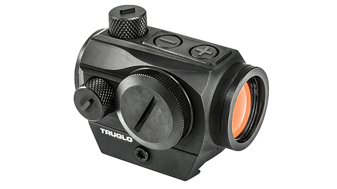 TRUGLO TRU-TEC 20MM Special Weapons