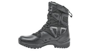 Gun Range BlackHawk Ultralight Side Zip Boot