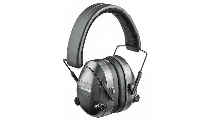 Gun Range Champion Electronic Ear Muffs