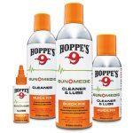 Gun Range Hoppe's Gun Medic Cleaner & Lube