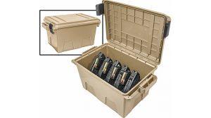 Gun Range MTM Tactical AK Mag Can