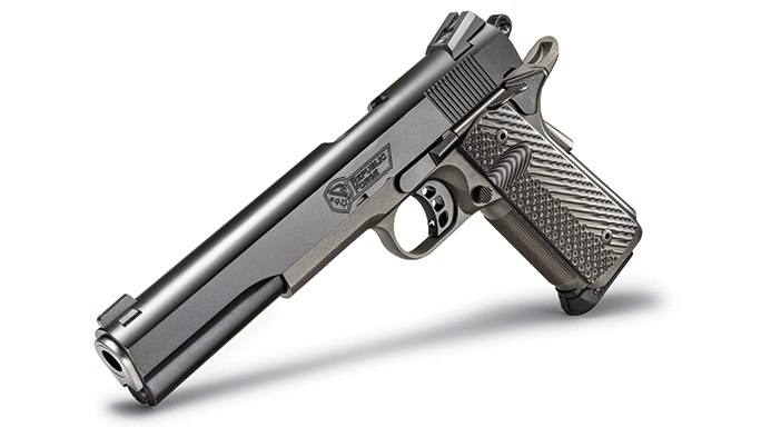 Republic Forge Custom Shop Pistols 10mm