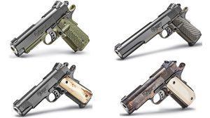 8 Pistols Republic Forge Custom Shop