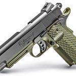 Republic Forge Custom Shop Pistols Patriot 1911