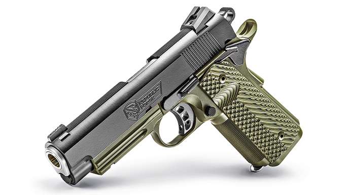 8 Pistols From Republic Forge's Custom Shop
