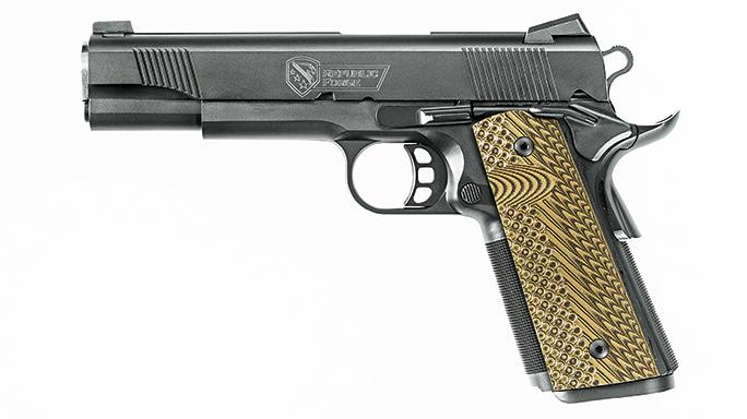 Republic Forge Custom Shop Pistols Republic 1911