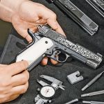 Republic Forge Custom Shop Pistol work