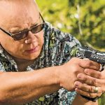 Republic Forge Custom Shop Pistols slide
