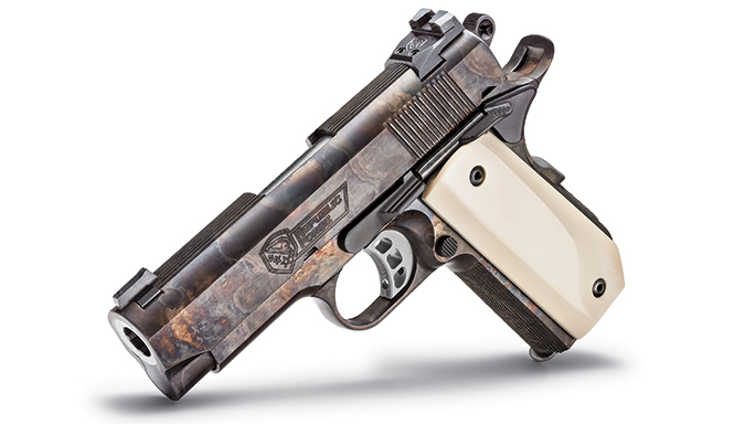 Republic Forge Custom Shop Pistols Valiant 1911