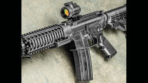 Windham Weaponry RMCS-4 Rifle 300 BLK