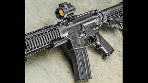 Windham Weaponry RMCS-4 Rifle 5.56mm