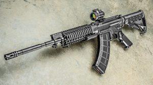 Windham Weaponry RMCS-4 Rifle 7.62x39mm