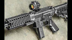 Windham Weaponry RMCS-4 Rifle 9mm