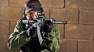 Windham Weaponry RMCS-4 Rifle lead