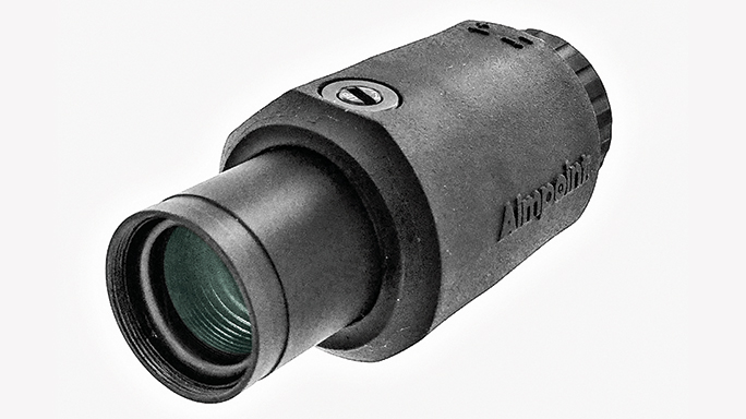 Aimpoint New Magnifiers 2016