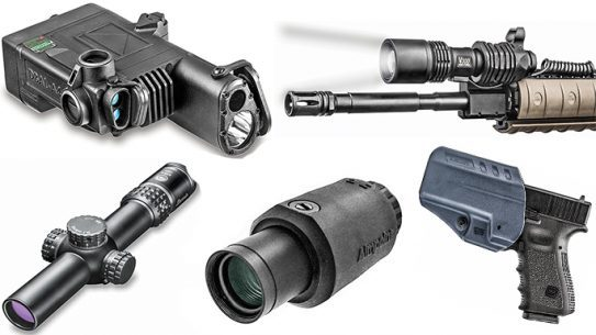 Pieces of Gear That Will Improve Your Shooting 2016