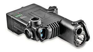 Steiner Optics Dual Beam Aiming Lasers