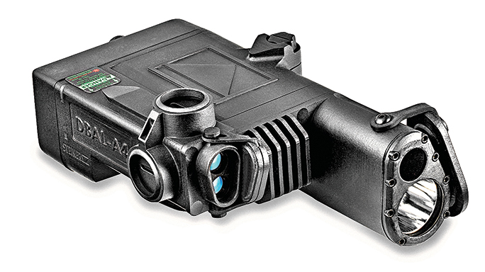 Steiner Optics Dual Beam Aiming Lasers