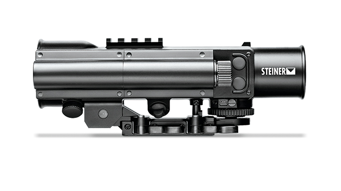 Steiner Optics Intelligent Combat Sight