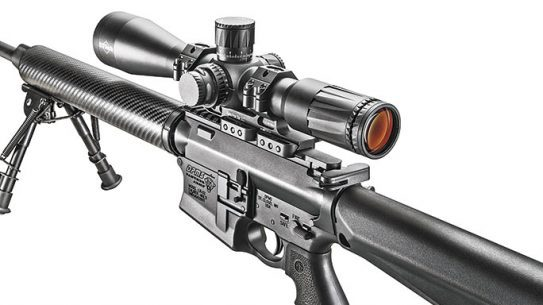EOTech Vudu scopes lead