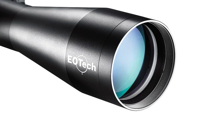 EOTech Vudu scopes lens