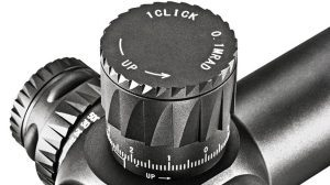 EOTech Vudu scopes turret